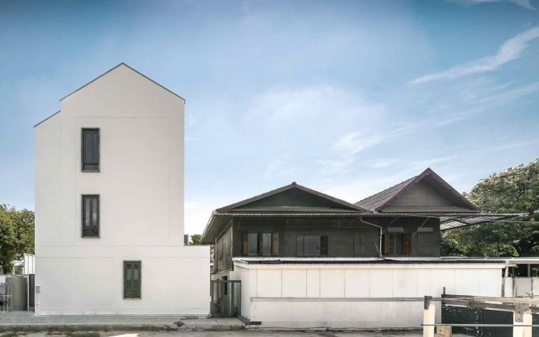 泰国空巢住宅-1