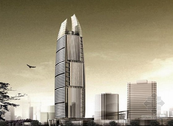 [上海]办公楼二次精装工程监理规划(完整版)