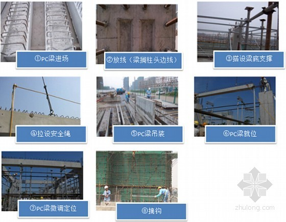 [江苏]高层预制装配式住宅及剪力墙住宅施工组织设计(近200页)