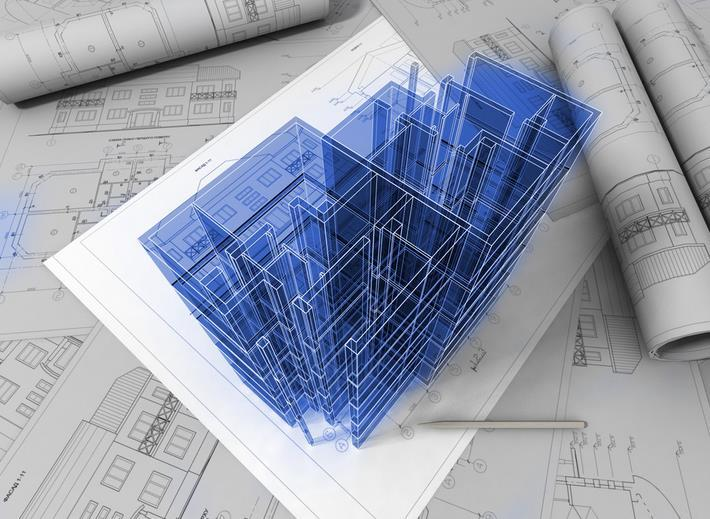 BIM建筑、排水、机电管线排布避让原则及出图的规范