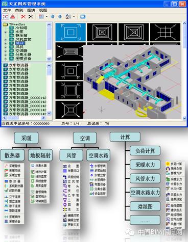 国内外建筑设计主要软件工具概览_10