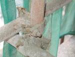 【建设部】施工现场脚手架安全管理培训(共50页)