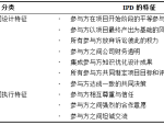 IPD及BIM技术在其中的应用