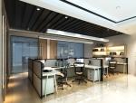 成都办公空间装修设计方法原则-凸显与众不同的空间
