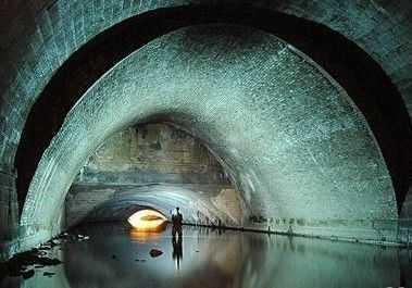 排水系统的分类与组成