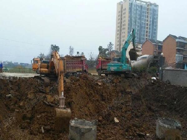 市政道路工程路基施工质量控制应关注的六个问题!