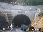 隧道换拱施工方案