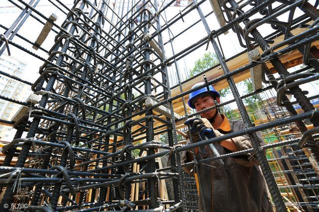 墙、柱钢筋位移的处理办法及预防措施