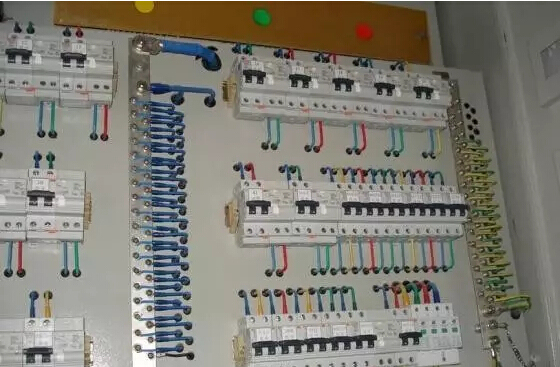 建筑工程电气工程基础知识汇总水电施工人员必备知识!