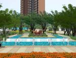 [广东]生态院落式高端商业住宅景观规划设计方案