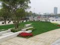 长沙松雅湖·未来漫城景观