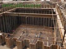 深基坑支护安全施工方案