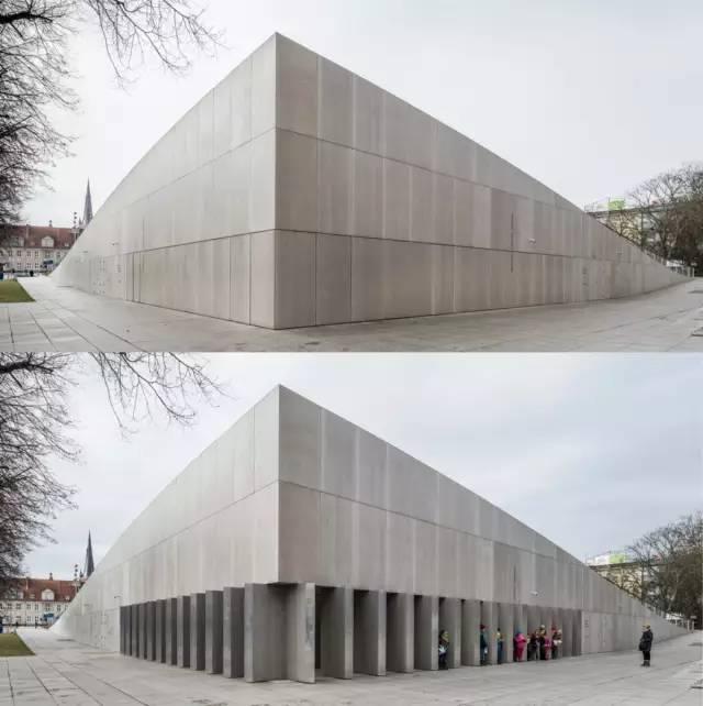 2016 世界建筑节奖项(WAF)