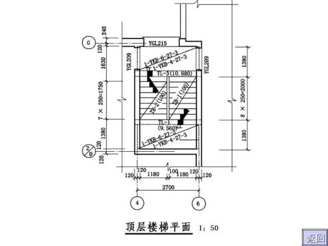 工程施工图识图大全,建筑施工入门级教程_23
