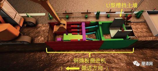 三井住友建设与土木研究所联合开发隧道仰拱翻新工法