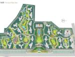 [江西]生态林带台地景观高端居住区体验区与大区景观设计方案
