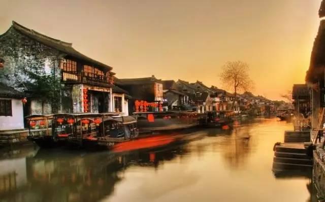 中国最适合私奔的10个小镇_36