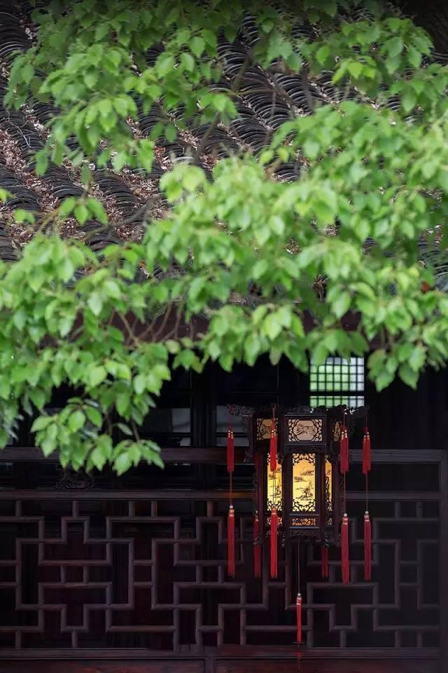 聆听岁月回响 中国古典园林之美_9