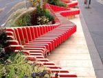 景观座椅设计如何才能更出彩