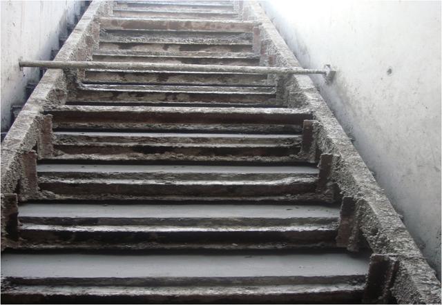 混凝土施工常见质量通病及优秀做法照片_22