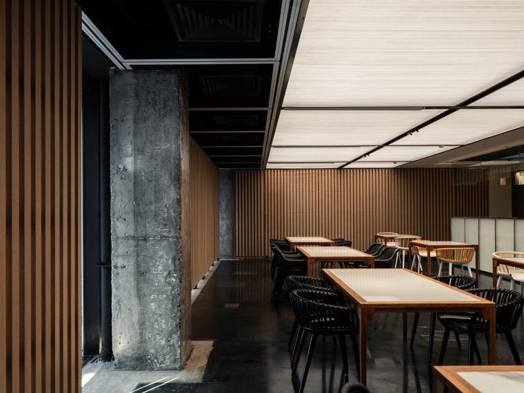 北京三里六七餐厅-1