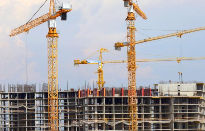 全套建筑工程安全资料-实例整理版