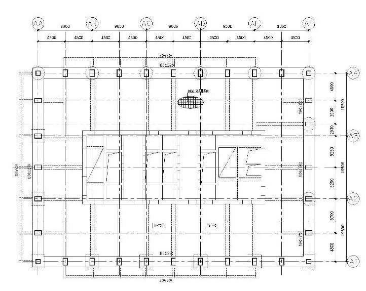[大连]知名大厦结构超限初步设计审查报告