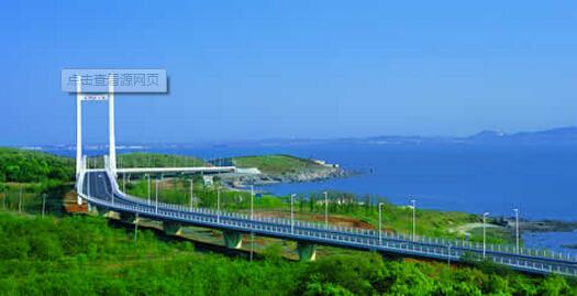 滨海环境桥梁墩柱加固新技术:纤维复合材料