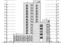 [安徽]高层全专业医科大学教学楼建筑施工图(16年竣工图纸)