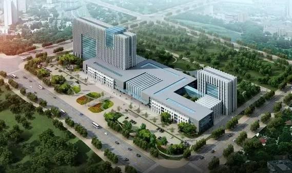医院建筑太阳能热水供应系统设计四大要点