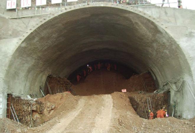 隧道专项施工技术知识课件PPT(107页)