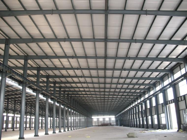 搭建钢结构厂房的优势在哪里