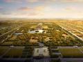 [陕西]西安唐大明宫国家遗址公园方案深化设计及阶段性总结