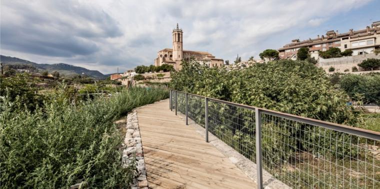 西班牙古城灌溉区修复项目-7