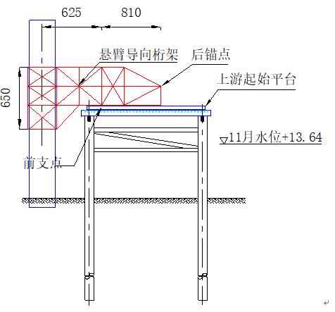 鄂东长江公路大桥A合同段施工组织设计(含大量施工图纸共569页)_3