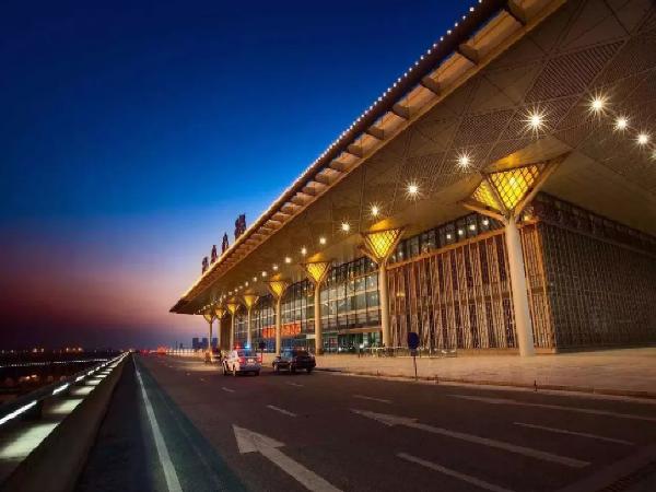 评选中国最美的高铁站