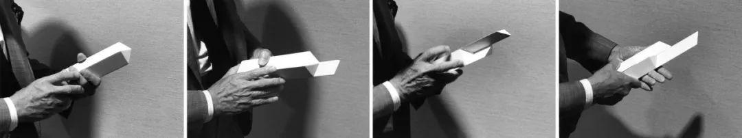 致敬贝聿铭:世界上最会用「三角形」的建筑大师_50