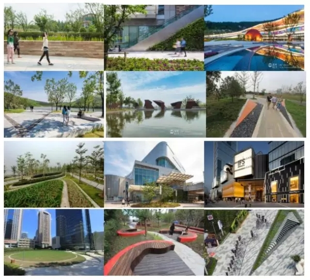 2015年度HASSELL中国大陆作品合集