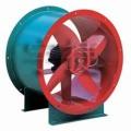 T35-11-11.2玻璃钢轴流风机防护支撑网的作用