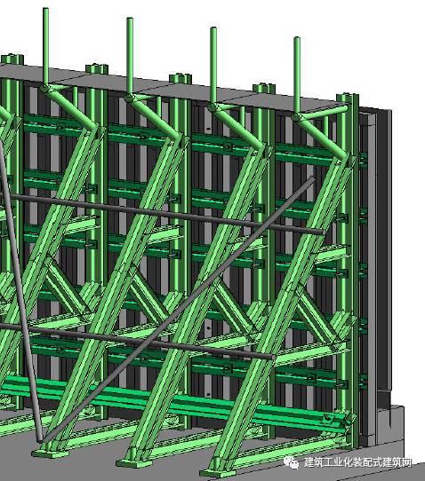 北京市首座钢结构装配式建筑施工管理实践_16