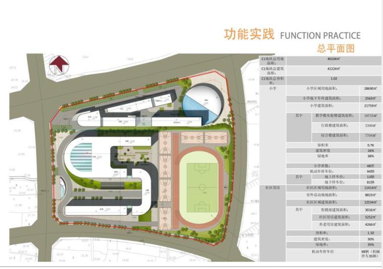[安徽]某森林公园校园建筑项目文本pdf(153页)