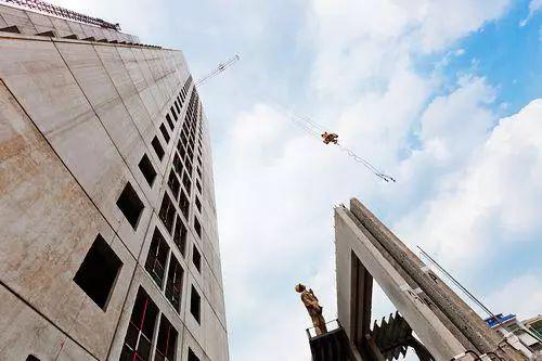 建筑工業化、裝配式建筑,你蒙圈了嗎?聽聽專家怎么說的_2