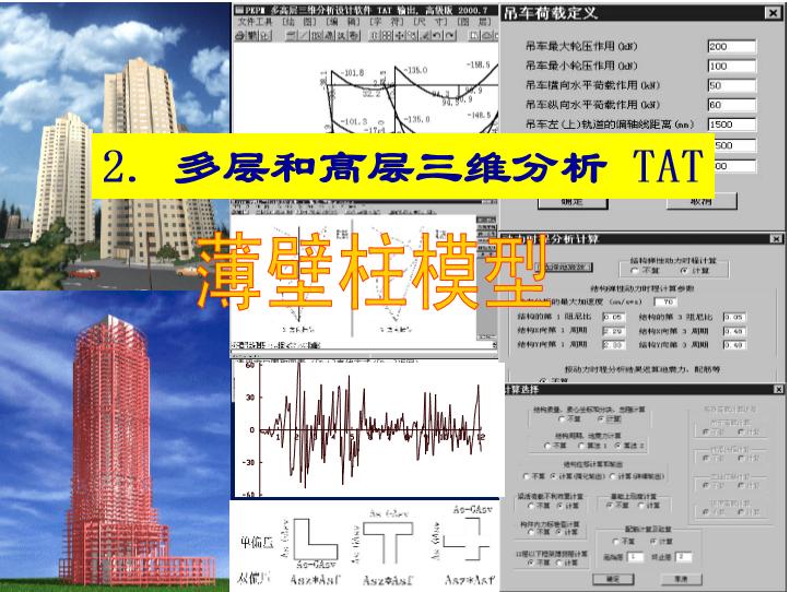 [中国建科院]PKPM结构培训讲解(共191页)