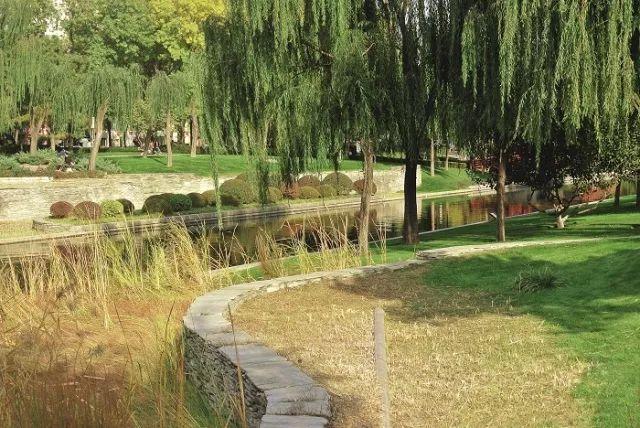 [植物配置]历史景观保护与重建中的植物景观营造_5