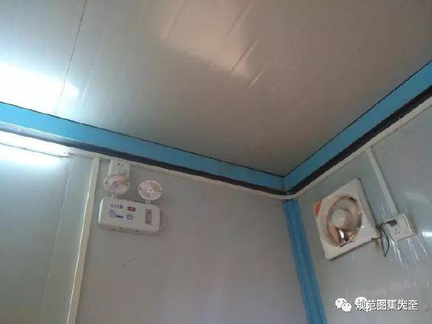 碧桂园临水临电标准做法详解!_9