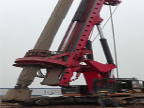 [湖北]公安长江大桥北引桥桥梁桩基工程工艺总结