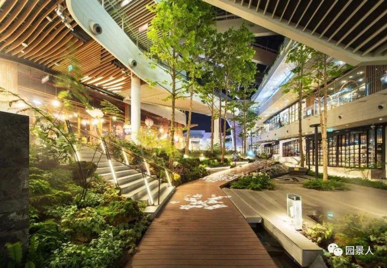 公共景观设计·为什么别人的商业街如此招人_30