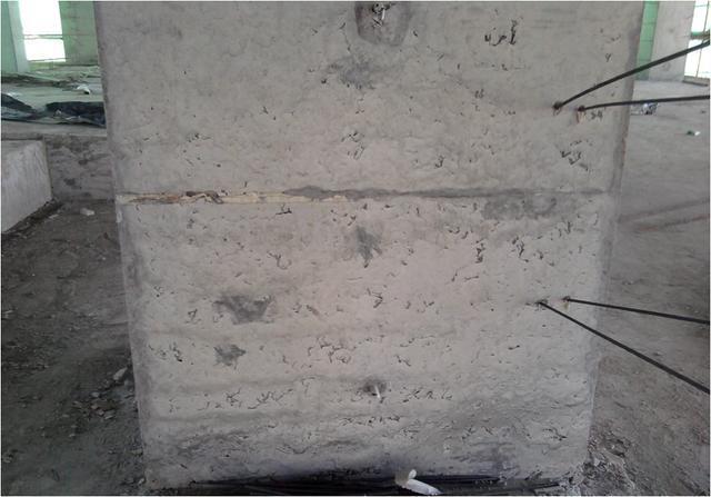 混凝土施工常见质量通病及优秀做法照片_5