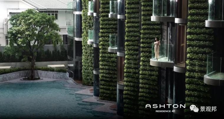 泰国24个经典住宅设计,你喜欢哪一个?_87