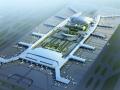 机场航站楼钢结构设计及相关技术介绍(PPT,44页)